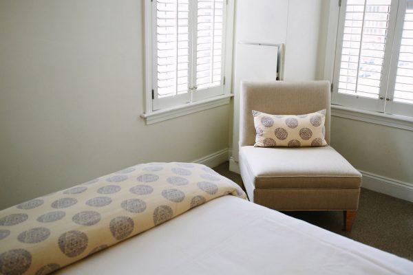 Beacon Hill Hotel Room